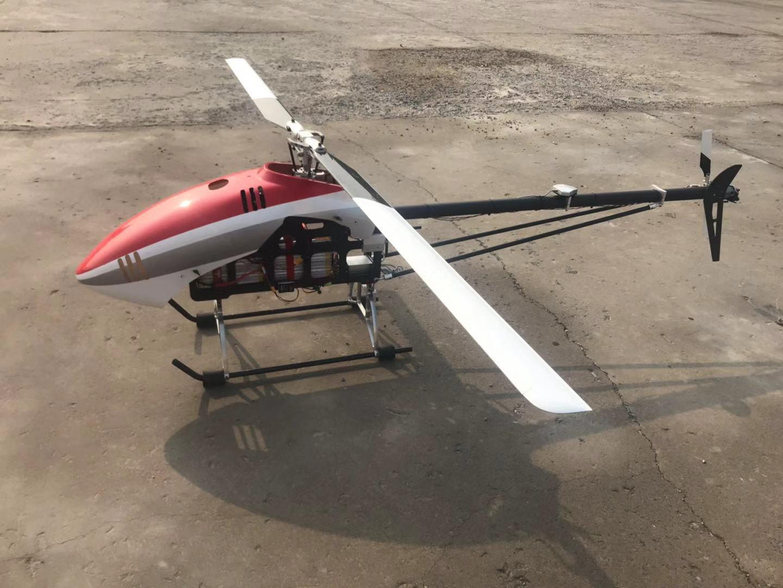 電動直升機TK-980E