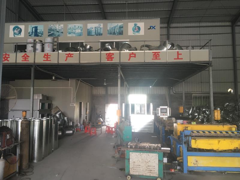 福建风管配件生产厂家