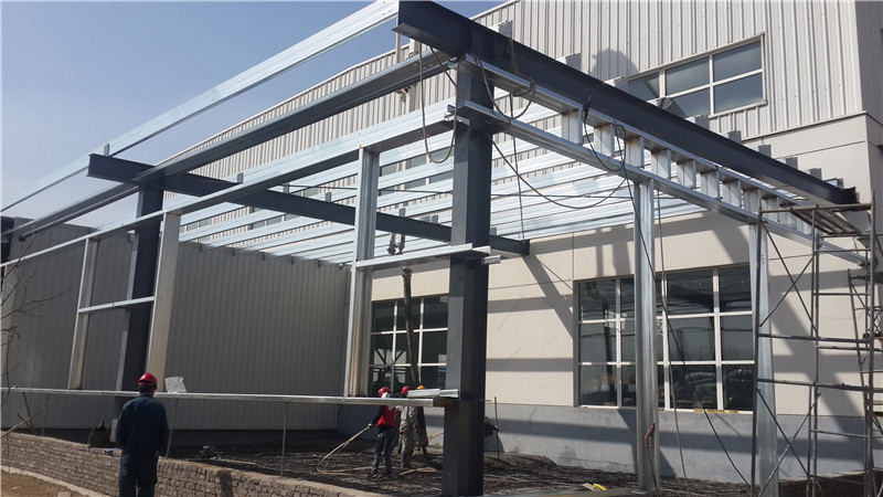 设备钢结构
