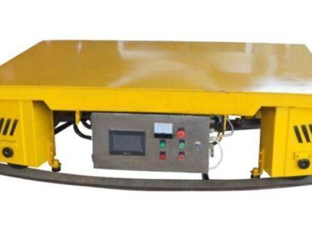 专业电动平板车生产