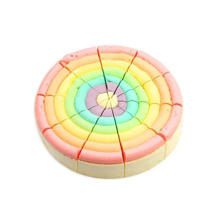 MAIGU彩虹蛋糕