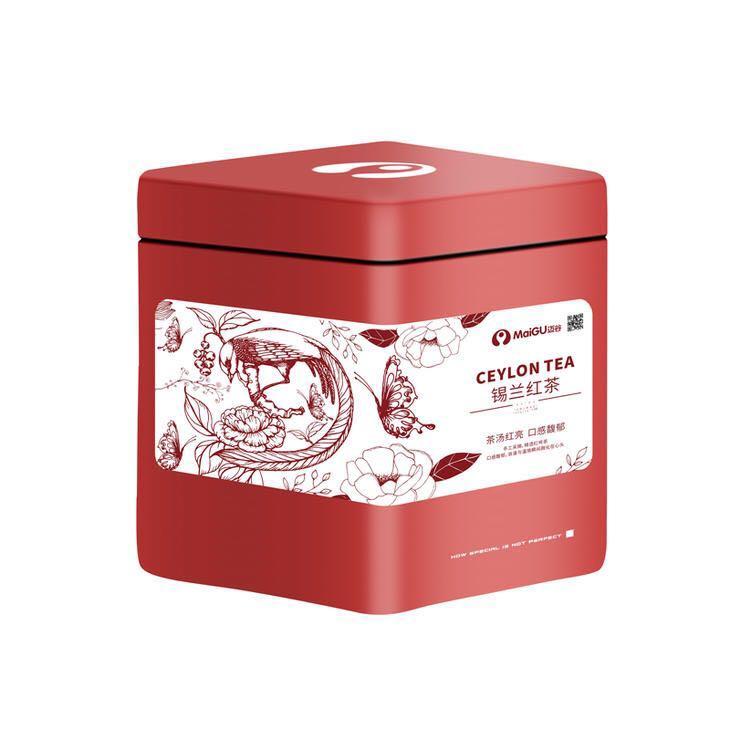 MAIGU錫蘭紅茶