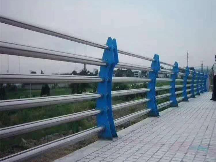 兰州桥梁护栏厂家