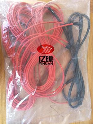 青海碳纖維發熱電纜