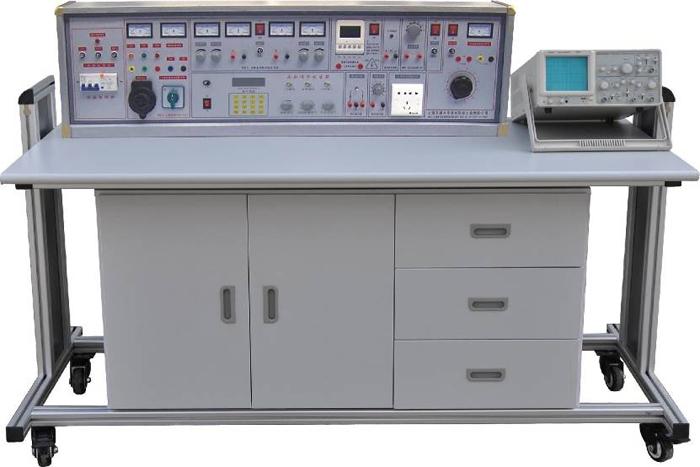 电工电子实训装置