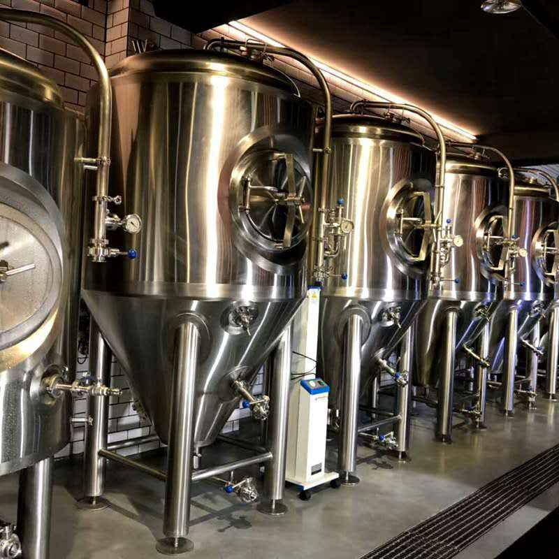 精釀啤酒設備