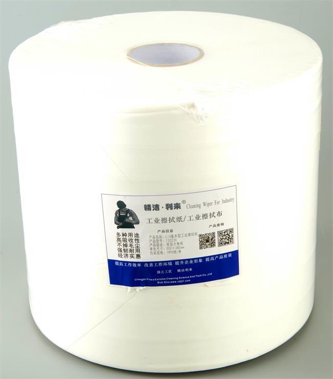 L10基本型工业擦拭纸