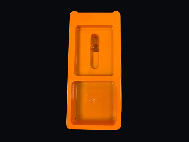 手机配件包装