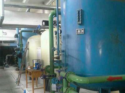 甘肃水处理设备