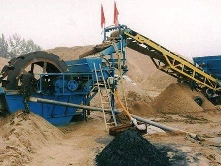 矿山机械制造