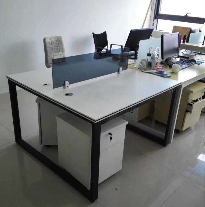 安陽屏風辦公桌
