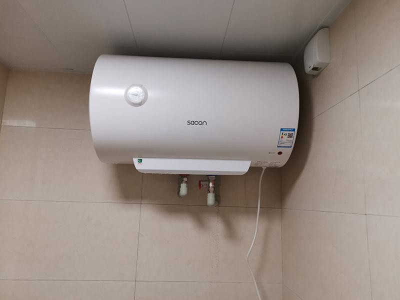 热水器工程