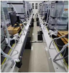 废液集中收集系统