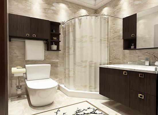 浴室柜厂家