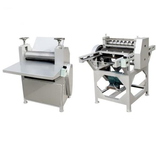 牛轧糖切块机