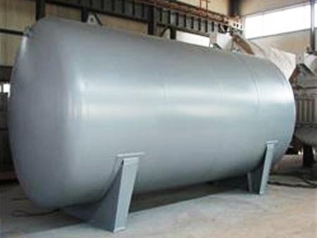 河南新乡液氨液氮储罐容器制造厂家