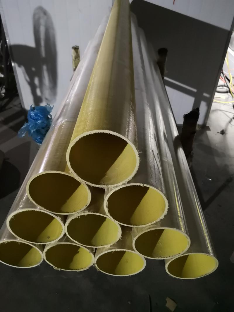 芳綸纖維管