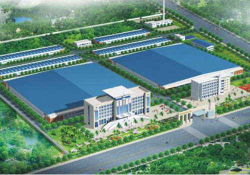 河南新野纺织股份有限公司热电联产供热工程