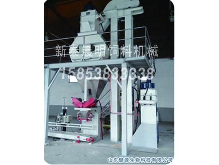 飼料機械加工廠