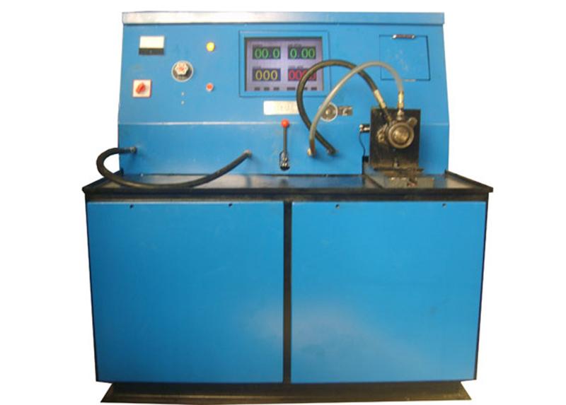 液壓泵試驗臺