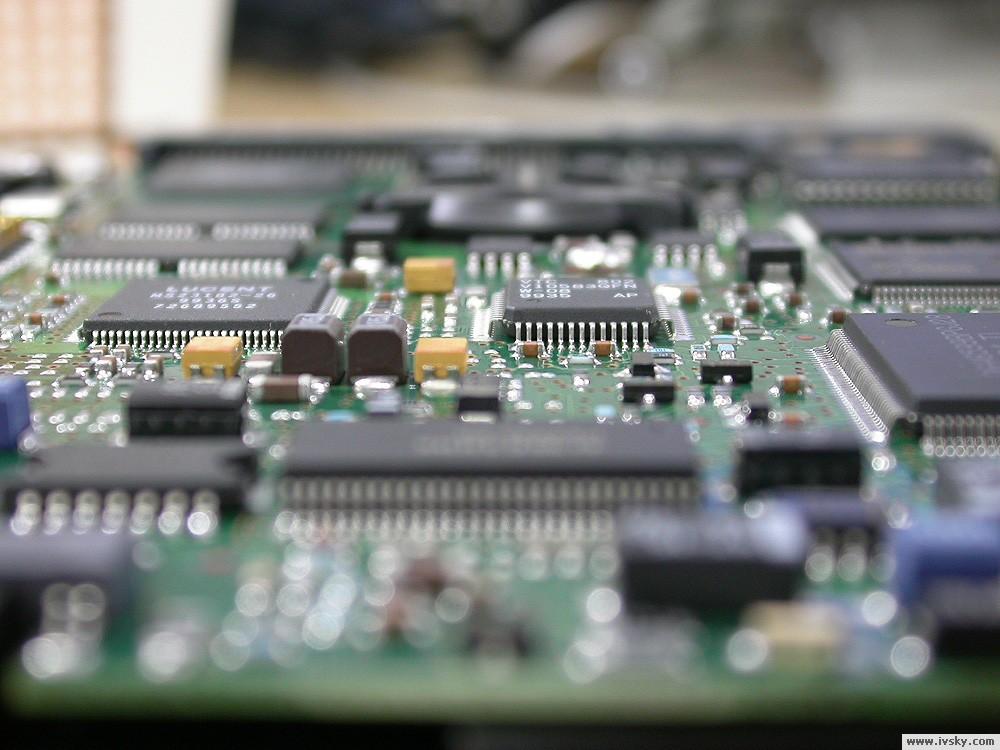 兰州电路板维修公司
