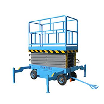 河南固定平台液压升降式平台设备厂家