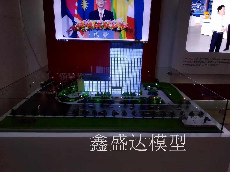 廣西建筑模型制作設計