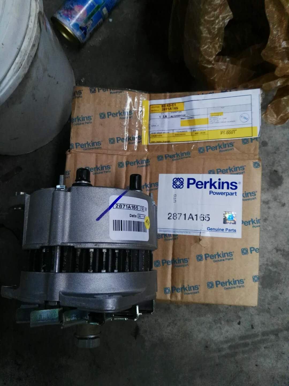 怎么选择陕西Perkins柴油机零配件三滤供应