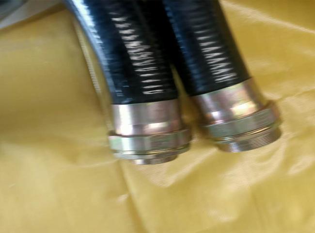 防爆挠性管