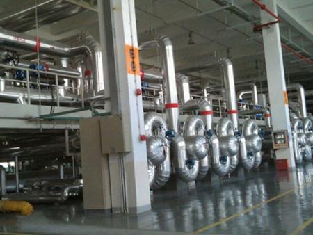 大流量气动阀温控优化方案