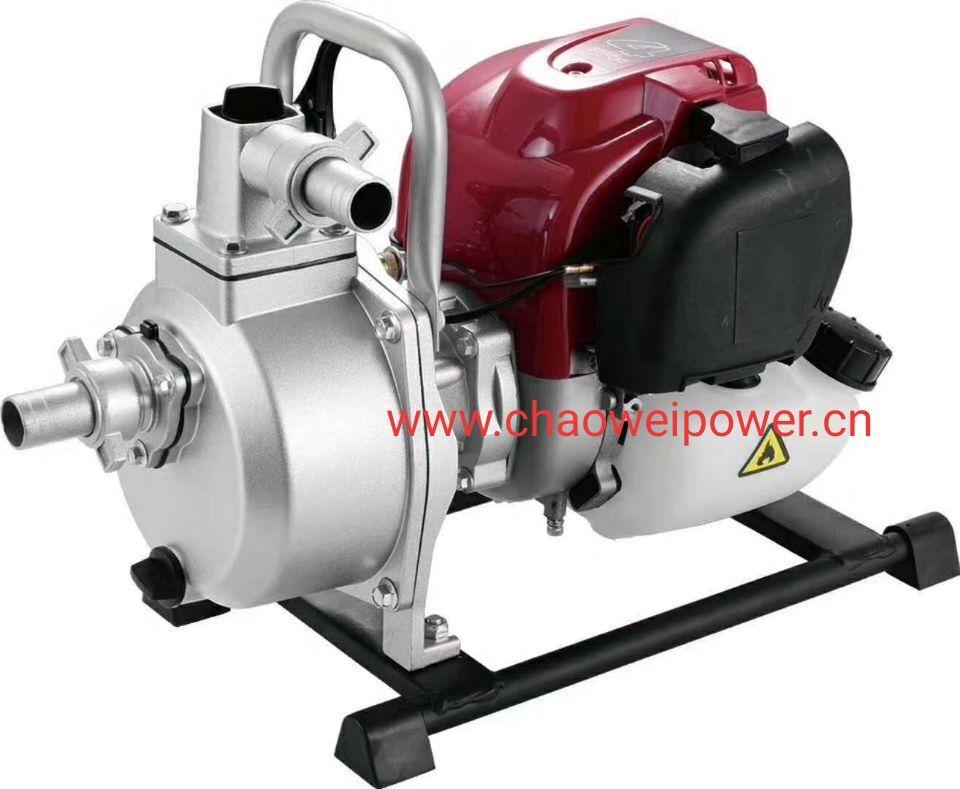 GX35水泵