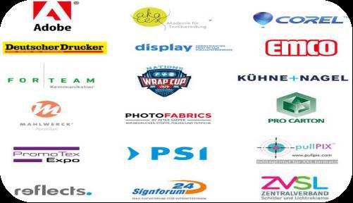 德国杜塞尔多夫视觉广告技术与标识展