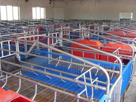 新鄉市鴻潤養殖設備廠