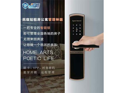 Z5公寓民宿专用智能锁