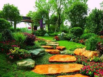 甘肃景观设计