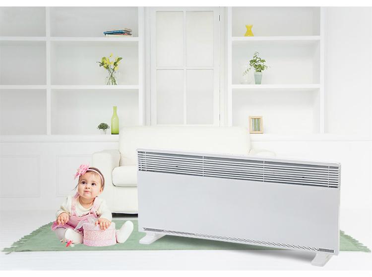 工程用電暖器