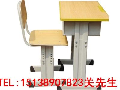 许昌单人学生课桌椅