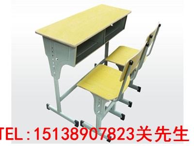 安阳小学生升降课桌椅