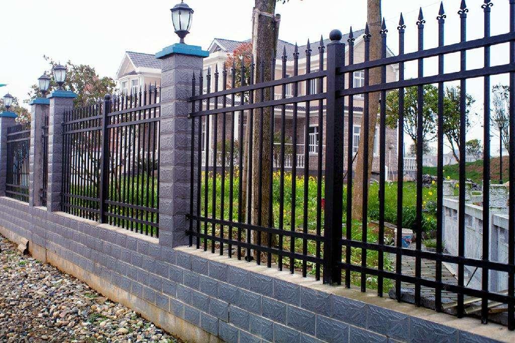 贺州锌钢护栏