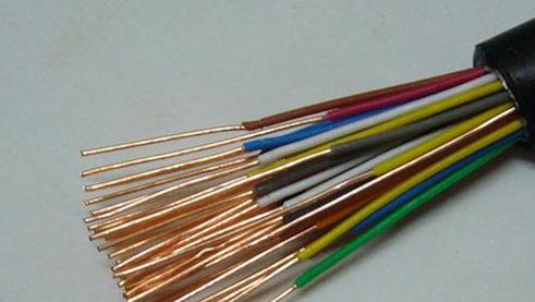 辽宁控制电缆