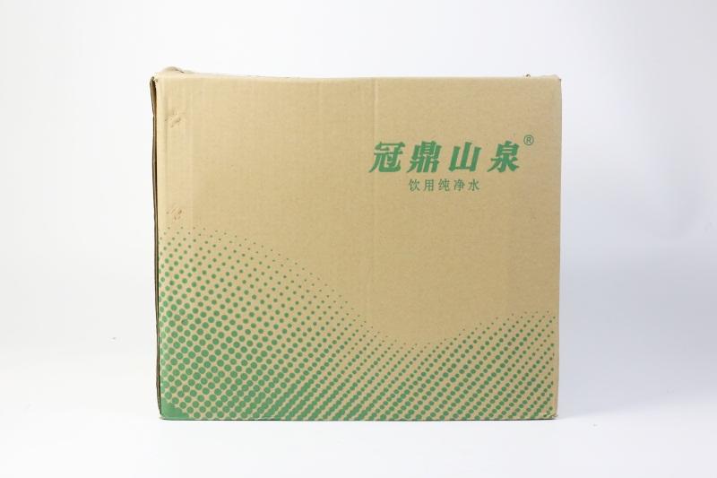 肇庆山泉水厂家