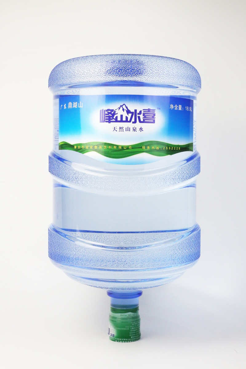 肇慶桶裝水