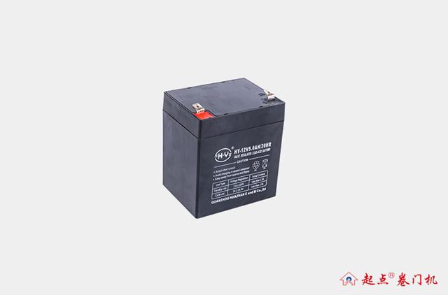 電池12V5AH