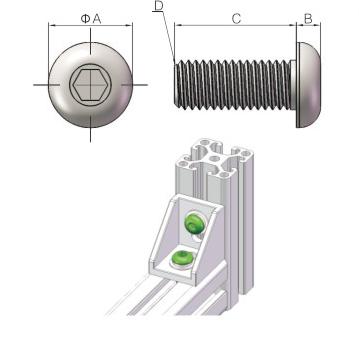辽宁工业铝型材