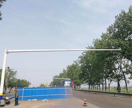 郑州监控杆批发价格