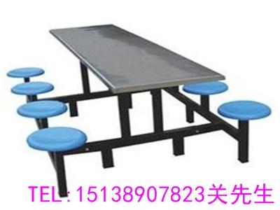 洛阳食堂餐桌椅