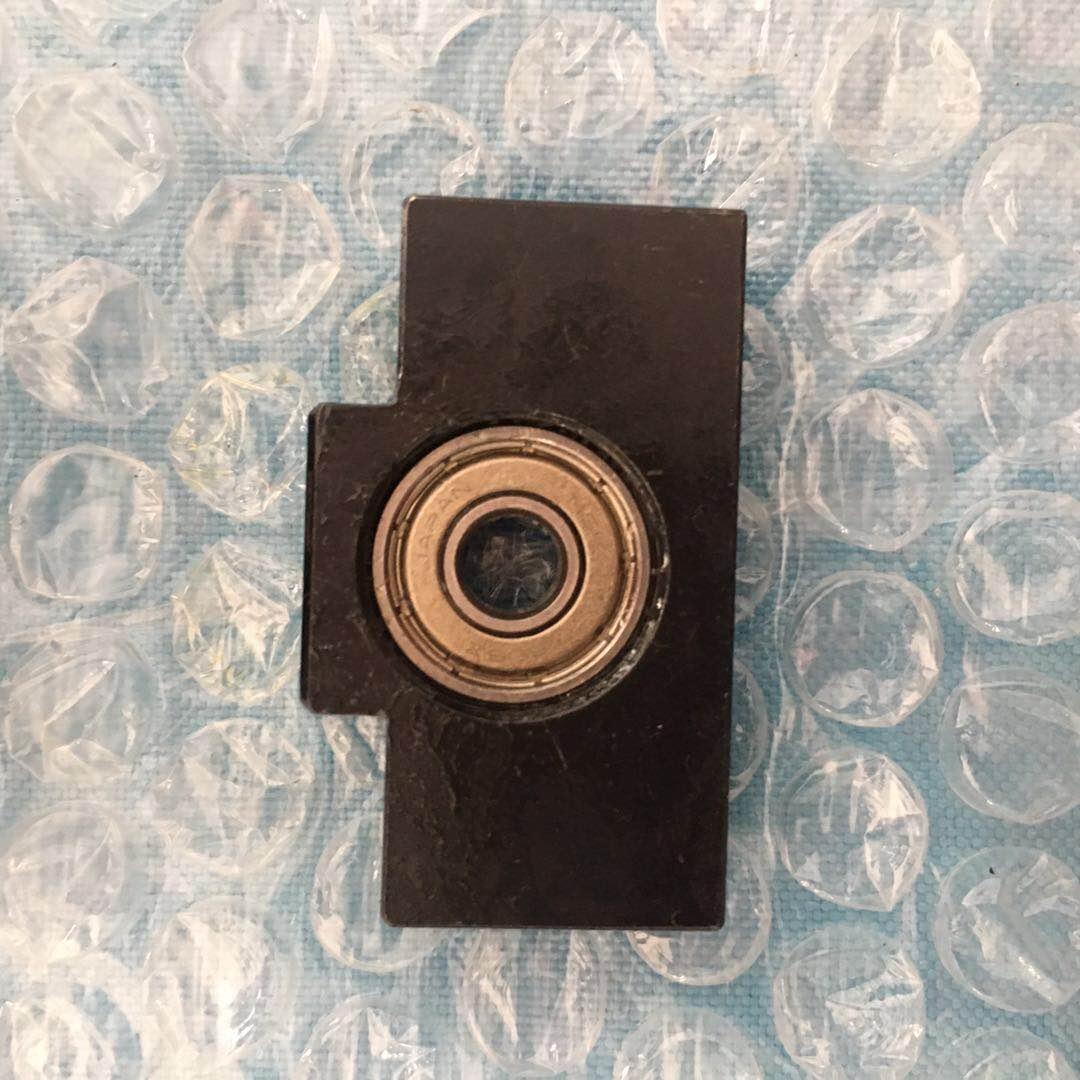 FKA系列滾珠絲杠支撐座(圓型固定型)
