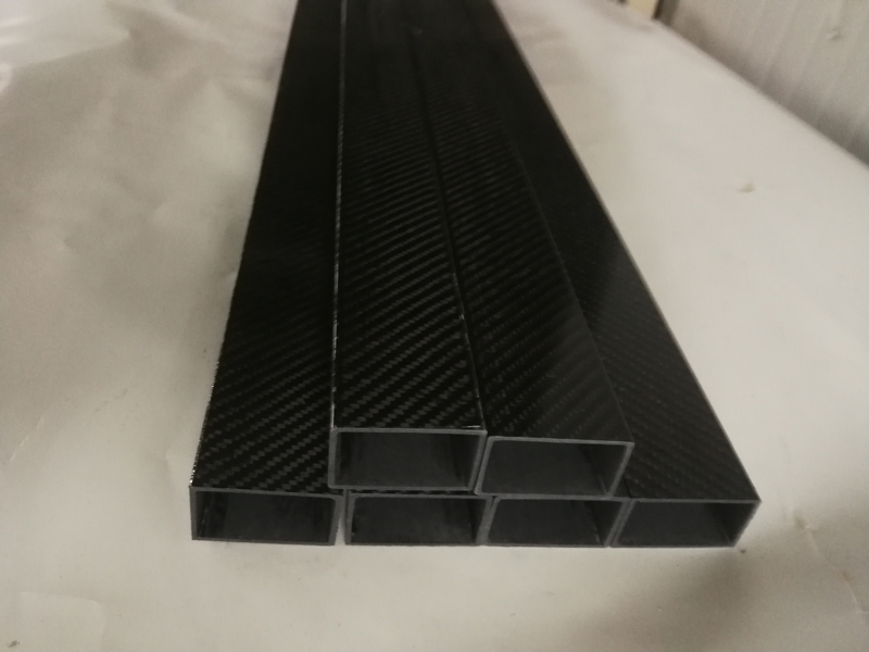 碳纖維方管