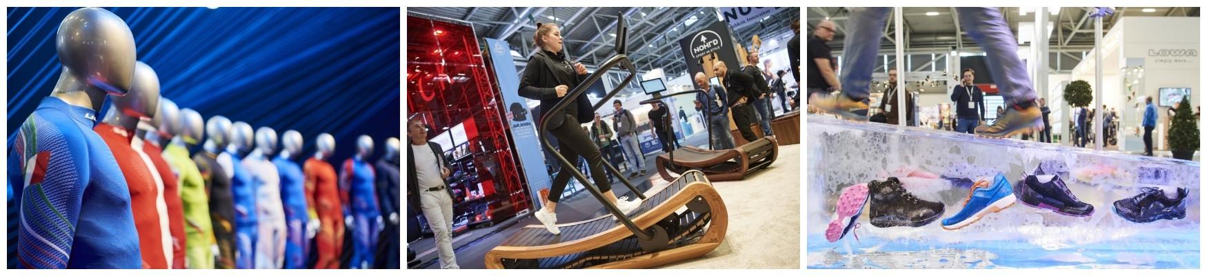 慕尼黑国际体育用品博览会