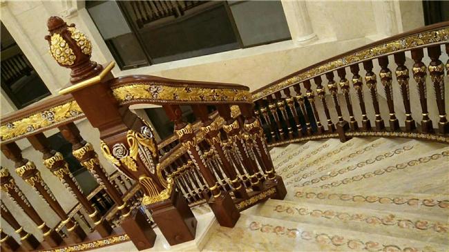 河北樓梯加工